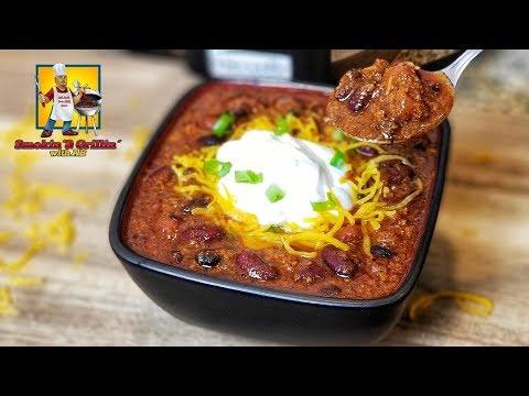 Chili   Chili Recipe