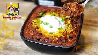 Chili | Chili Recipe