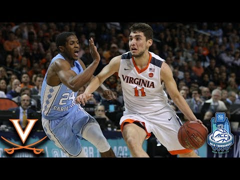 UVA's Ty Jerome: Cavaliers Don't Care Who Gets Credit For ACC Championship