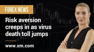 Forex News: 07/02/2020 - Risk aversion creeps in as virus death toll jumps