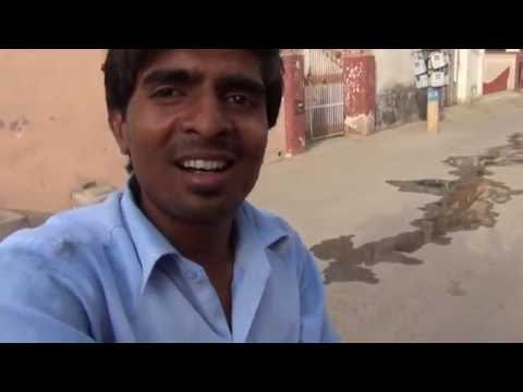 Sanskrit Graduate forced for selling Ice Cream on Cycle (Future for Indian Youth) (Hindi) (HD)