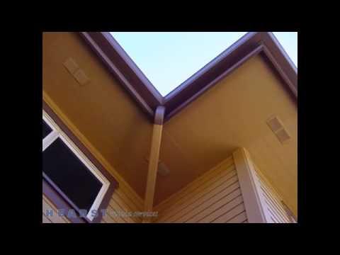 Litchfield Seamless Gutters Amp Windows Gutter