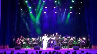 ЛЕЗГИНКА - Мария Селезнева & Волга-бэнд