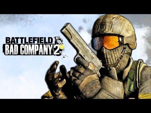 НУБ АТАКУЕТ (Battlefield Bad Company 2). СТРИМ.