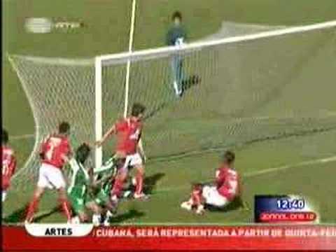 Liga de Honra-21ª jornada: Rio Ave 2-0 Santa Clara