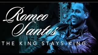 Romeo Santos - The King Stays King 2015