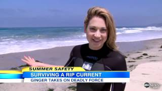 Deadly Rip Currents: How to Survive