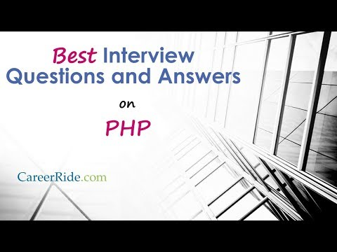 PHP interview questions and answers by Nishant Kumar