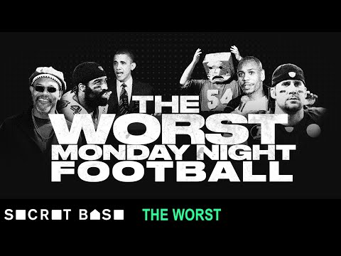The Worst Monday Night Football: 2007  Episode 5