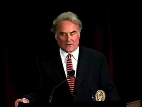 Richard Eyre  Mobil Masterpiece Theatre: King Lear  1998 Peabody Award Acceptance Speech