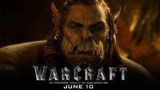 Warcraft - Featurette:
