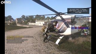 ArmA3 Altis Life: Alle prese con la Mafia [Live Gameplay]