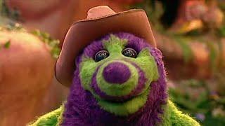 FIMBLES - Scrapbook - Flowery Hat - Cowboy Hat - FULL EPISODE COMPILATION