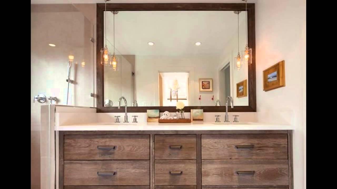 great vintage bathroom lighting ideas - youtube