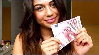 20 € Make up Challenge