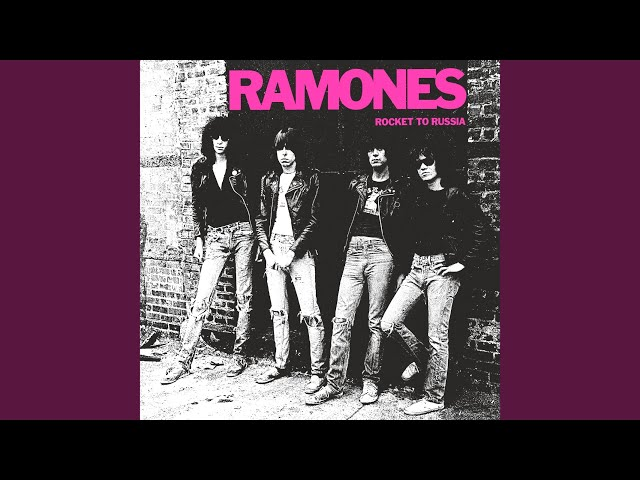 Rockaway Beach (40th Anniversary Tracking Mix)
