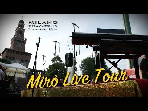 Live@Castello Sforzesco