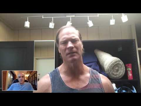 Shawn Baker MD How to be a record breaker at 50+