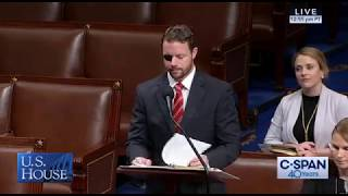Rep. Crenshaw Details His Bill That Removes Government Waste From DHS Acquisitions Process