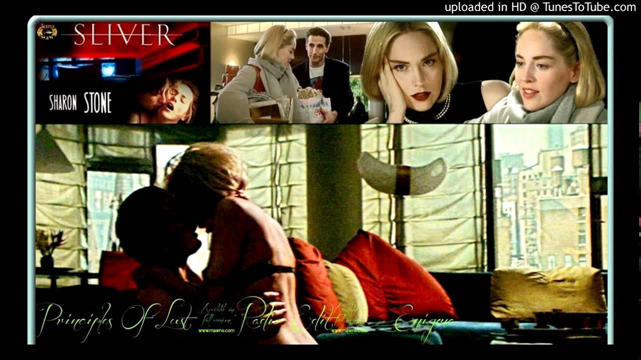 sliver sex scene