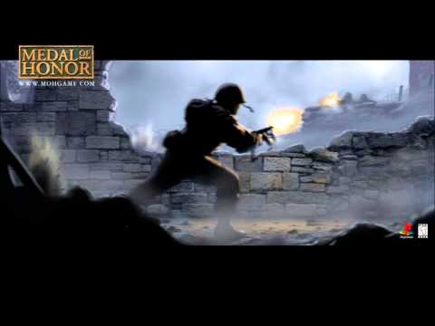 Medal of Honor (1999) OST #9 -