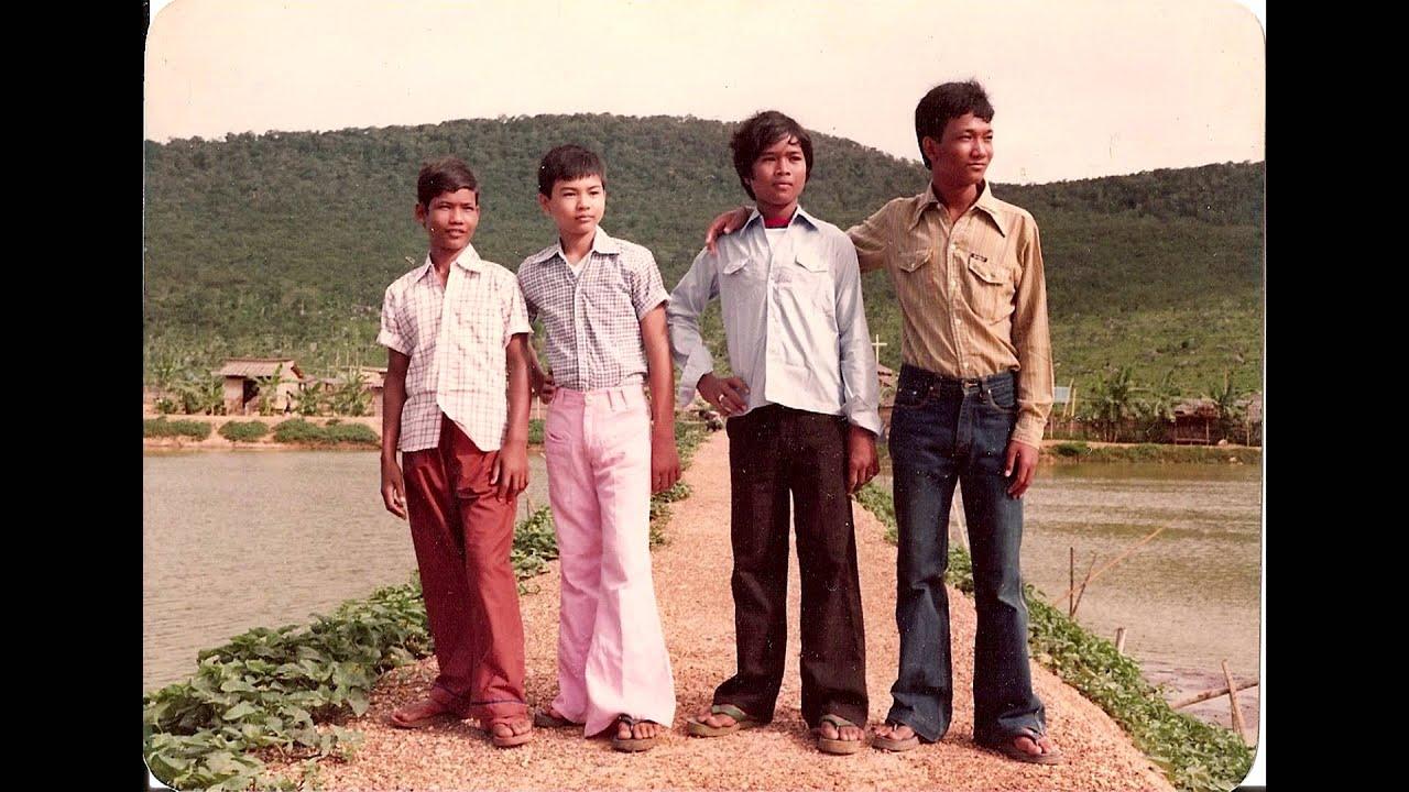 Nong Samet Refugee Camp - Wikipedia   Nong Khai Thailand Refugee Camp