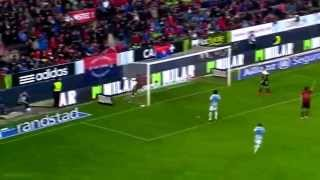 Video Gol Pertandingan Osasuna vs Celta Vigo