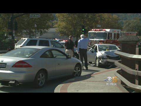 Suspect Killed In Officer-Involved Shooting In Danville