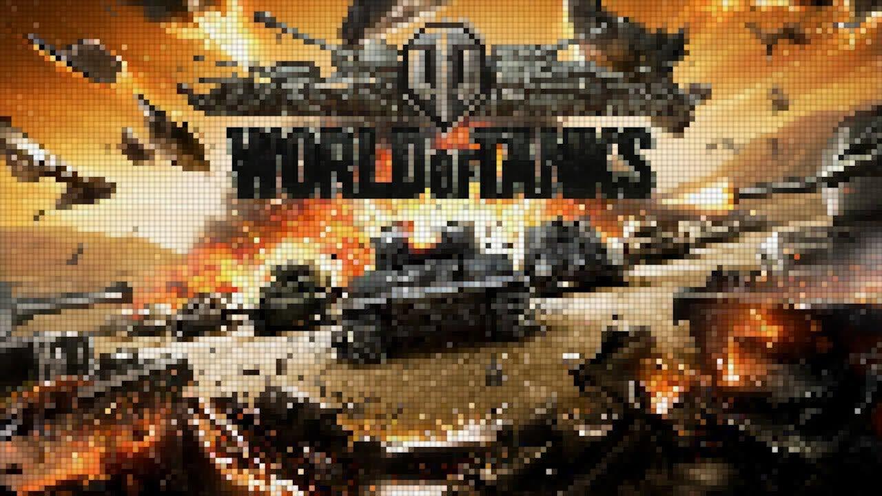 Минимальный ПК для World of Tanks, или почему обычно мы не тестируем эту игру