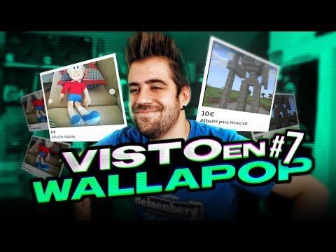 VISTO EN WALLAPOP #7