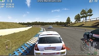 DTM Race Driver 3: Rare Racing/Driving Games
