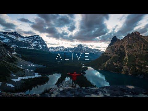 ALIVE   Canada 4K
