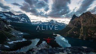 Vidéo : ALIVE | Canada 4K