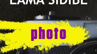 Lama Sidibe - Photo