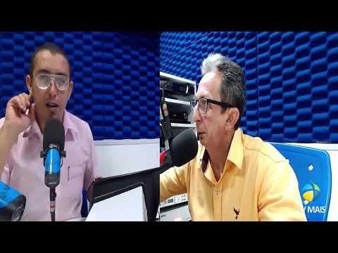 Transmissão ao vivo de Mais FM Iguatu