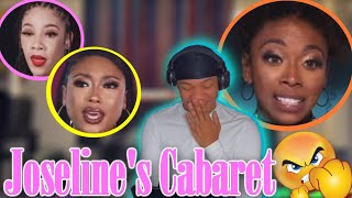 Joseline's Cabaret   Yummy vs Mz. Natural & Chanel Tso