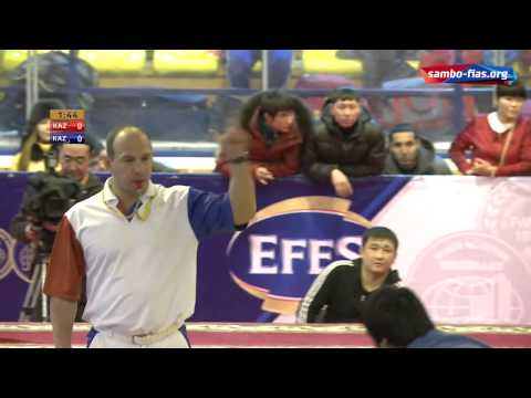 World Cup stage in Uralsk 2013. HIGHLIGHTS DAY 1