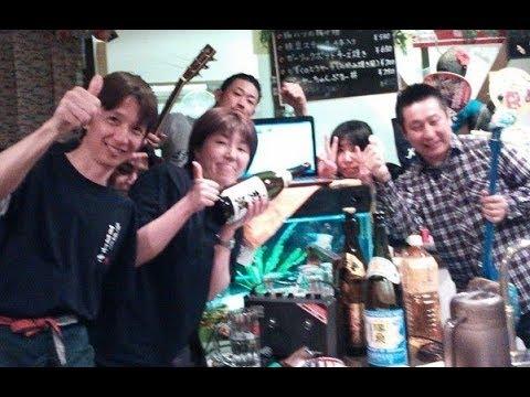 横浜の沖縄料理やーるー行き隊♪♫ ♫
