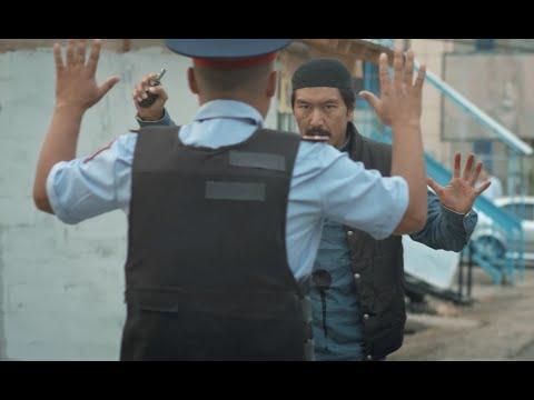 ПРОТИВОСТОЯНИЕ   - TEKETIRES - STANDOFF/ террор в Казахстане - Видео онлайн