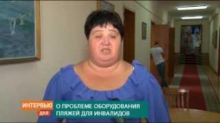 Интервью дня. Ольга Луц