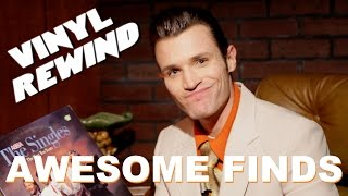 ABBA, Star Trek & George Michael on Awesome Finds #19