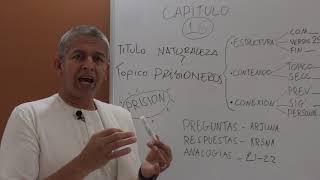 Los Prisioneros (de la PRISION MATERIAL) - Gita al ALCANCE DE TODOS - Capitulo 16