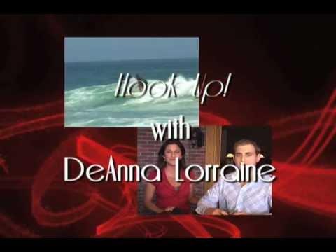 dating coach deanna lorraine