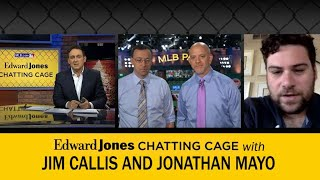 Chatting Cage: Mayo and Callis answer Draft questions