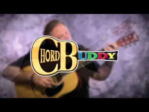 Playing Guitar With The Chordbuddy Youtube