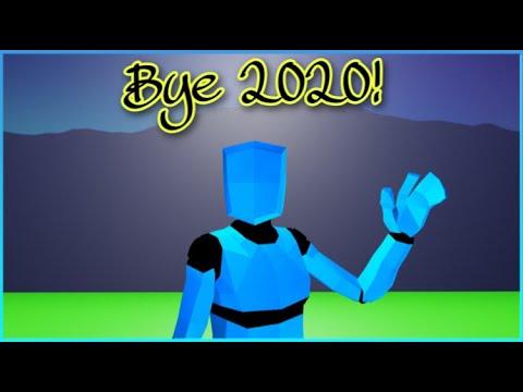 Bye Bye 2020 👋 (1v1.LOL Montage)