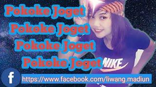 Gambar cover POKOKE JOGET    NUR Bayan    Taiwan Vlog #LMVlog