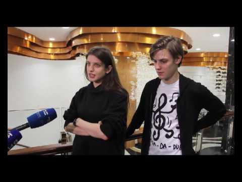 Аня Чиповская: «Ну Пашка-то местный житель почти! Он же в Тобольске снимался…»