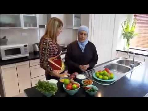 Food Journey Afghanistan Full Documentary