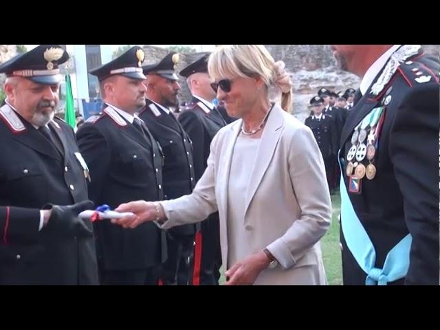Icaro Tv. La celebrazione del 204° Anniversario dell'Arma dei Carabinieri a Rimini